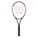 Racheta de tenis Wilson Burn 100S Countervail, Maner 2
