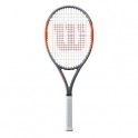 Racheta tenis Wilson Burn Team 100, maner 3