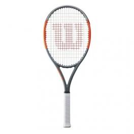 wilson - racheta tenis wilson burn team 100, maner 3
