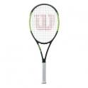 wilson - racheta de tenis wilson blade team 99 lite, maner 2