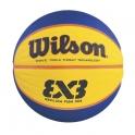 Minge de baschet Wilson FIBA 3X3 REPLICA RBR