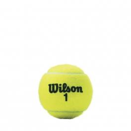 wilson - mingi de tenis wilson championship, set 3 bucati