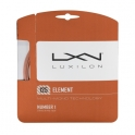 wilson - racordaj luxilon element 125 set bronz