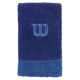wilson - bandana incheietura extra lata wilson, albastru