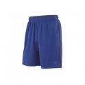 wilson - pantaloni scurti wilson spring wuii woven 8, barbati, albastru, l