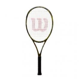 wilson - racheta tenis wilson blade 26 camo, juniori