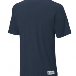 wilson - tricou cu anchior si maneca scurta wilson hall of fame