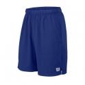 wilson - pantaloni scurti wilson woven rush 9 , barbati, albastru, l