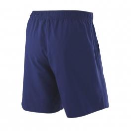 wilson - pantaloni scurti wilson team 8, barbati, albastru, l