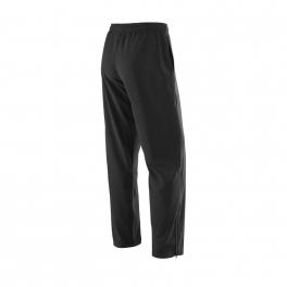 wilson - pantaloni lungi wilson team, barbati, negru, l