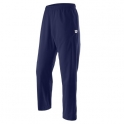 Pantaloni lungi Wilson Team, barbati, albastru, L