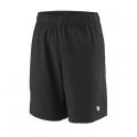 Pantaloni scurti Wilson Team 7, baieti, negru, L