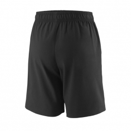 wilson - pantaloni scurti wilson team 7, baieti, negru, l