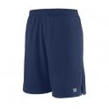 wilson - pantaloni scurti wilson core knit, baieti, albastru, s