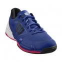 wilson - pantofi sport wilson rush pro 2.5, barbati, albastru, 44 2/3