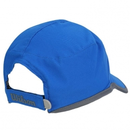 wilson - sapca wilson seasonal cooling, unisex, albastru