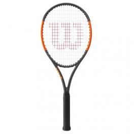 wilson - racheta tenis wison burn 100 s, maner 3