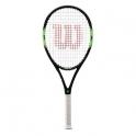 Racheta tenis Wilson Milos Lite 105, maner 2