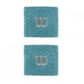 wilson - bandane incheietura wilson, bleu