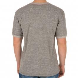 wilson - tricou cewneck ringer tee
