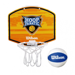 wilson - wilson fanatic mini cos si kit baschet